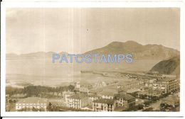 77602 SPAIN ESPAÑA CASTRO URDIALES LAREDO VISTA PARCIAL AÑO 1927 POSTAL POSTCARD - Spanje