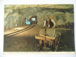 Llechwedd Slate Caverns - BLAENAU FFESTINIOG - GWYNEDD - Pays De Galles