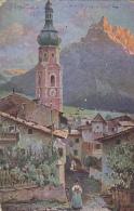 Italie - Kastelruth - Castelrotto - Artist - 1908 - Bolzano (Bozen)