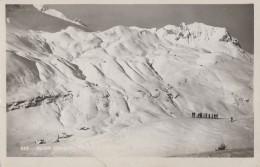 Autriche - Zürs - Ski - Skilift - 1958 - Zürs