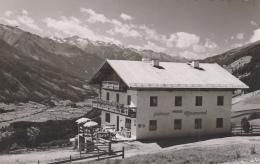 Autriche - Pass Thurn - Pension Gasthaus Klausnerhof - Mittersill - Autriche