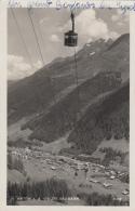 Autriche - Sankt Anton Am Arlberg - Galzig-Seilbahn - Téléphérique - St. Anton Am Arlberg