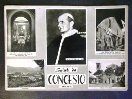 LOMBARDIA -BRESCIA -CONCESIO -F.G. LOTTO N° 587 - Brescia