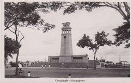 CPSM 9X14 . SINGAPORE . Cenotaph - Singapour