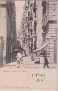ITALIE . NAPOLI . Gradeni Di Chiaia - Napoli (Naples)
