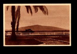 BB3368 DOUALA - VIEW OF MONT CAMEROUN - Camerun