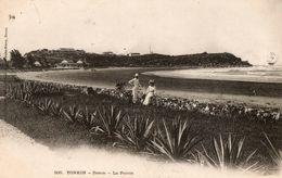 TONKIN - Doson - La Pointe - Viêt-Nam