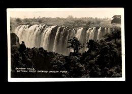 BB3448 ZAMBIA - VICTORIA FALLS - Zambia