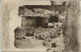 (S6-59) Angoulème  Autrefois - L'une Des Tours Du Chatelet - Angouleme
