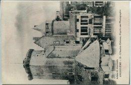(S6-61) Angoulème  - L'Ancien Chateau - Angouleme