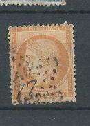 France 1870 40 Cent Pale  Orange On Paper - 1871-1875 Ceres