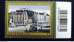 Österreich 3058 **/mnh, Pre∏erenplatz Um 1916 In Der Altstadt Von Laibach (Ljubljana) - 2011-... Nuovi & Linguelle