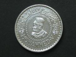 Maroc - 500 Francs 1376-1956 - MOHAMMED V - Empire Chérifien  **** EN ACHAT IMMEDIAT **** - Maroc