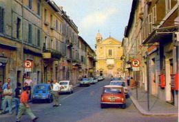 Montetotondo - Roma - Via Cavour - 28 - Formato Grande Non Viaggiata – Ar - Non Classés