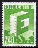 ÖSTERREICH 1959 - MiNr: 1059  Feinst ** / MNH - 1945-60 Neufs