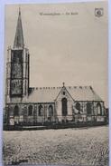 Wommelghem - De Kerk Wommelgem Berchem - Wommelgem