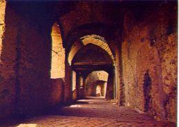 Cori - Latina - Le Sipportica - Portico Medioevale - 602377 - Formato Grande Non Viaggiata – Ar - Latina