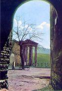 Cori - Latina - Scorcio Del Tempio D'ercole - 6 - Formato Grande Non Viaggiata – Ar - Latina