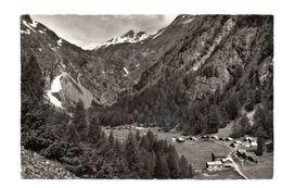 Suisse: Van D'en Haut S. Salvan, Dent Du Midi (17-1623) - VS Valais