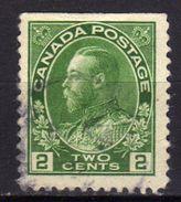 KANADA 1922 - MiNr: 106 E  Used - 1911-1935 George V