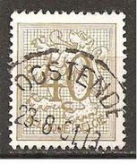 Belgien 1951 // Michel 891 O (5318) - Gebruikt