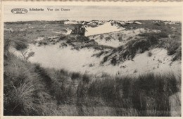 Adinkerke  , Vue Des Dunes ,( La Panne ) - De Panne