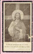 Bidpren - Anna Maria VERELST Wed. Jan Baptist BRIAT - Betecom 1851 - Boisschot 1932 - Religion & Esotérisme