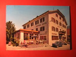 CARTOLINA HOTEL ZENTRAL PRATO ALLO STELVIO  ANIMATA - 696 - Sondrio