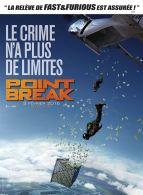 """"""" POINT BREAK """" Affiche De Cinéma Authentique - Format 120X160CM - Afiches & Pósters"""