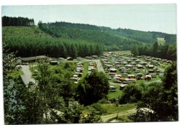 Neufchâteau - Camping Du Lac - Neufchâteau