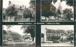 ESNEUX - Presbytère - Les Buissonnets - L'Eglise Et La Place - Esneux