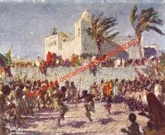 Nella Somalia Iotaliana - Somalie