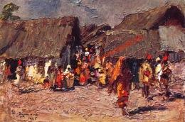 Nella Somalia Iotaliana - Swaziland