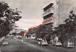 Lobito - Marshall Carmona Avenue - Angola