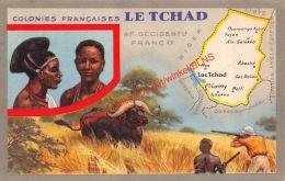 Le Tchad - Tchad