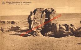 Mossoul - Mission Dominicaine De Mésopotamie - Iraq