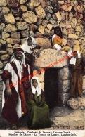 Bethanie - Lazarus Tomb - Palestine