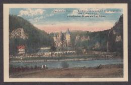 76432/ MARCHE-LES-DAMES, Le Château - Namen