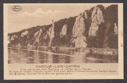 76439/ MARCHE-LES-DAMES,Vue Générale Des Rochers Et Vallée De La Meuse - Namen