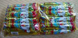 "30 "" Stick Snacks "" Yaokin  Umaibo   ( Doraemon / Onion Salada Aji ) - Other"