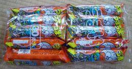 "30 "" Stick Snacks "" Yaokin  Umaibo   ( Doraemon / Salami Aji ) - Other Collections"