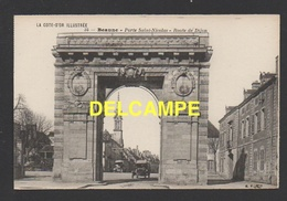 DF / 21 CÔTE D'OR / BEAUNE / PORTE SAINT-NICOLAS - ROUTE DE DIJON - Beaune