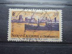 """VEND BEAU TIMBRE DE NOUVELLE - CALEDONIE N° 270 , OBITERATION """" NOUMEA """" !!! - Usados"""