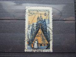 VEND BEAU TIMBRE DE NOUVELLE - CALEDONIE N° 277 !!! - Usados