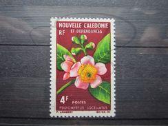 VEND BEAU TIMBRE DE NOUVELLE - CALEDONIE N° 317 , X !!! - Neukaledonien
