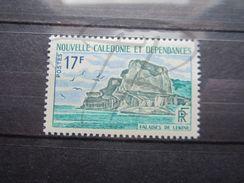 VEND BEAU TIMBRE DE NOUVELLE - CALEDONIE N° 336 , X !!! - Neukaledonien
