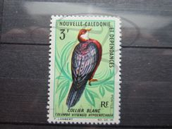 VEND BEAU TIMBRE DE NOUVELLE - CALEDONIE N° 347 , X !!! - Neukaledonien