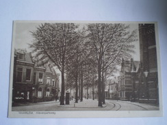 Haarlem // Kleverparkweg // 19?? - Haarlem