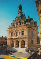 34 -- Hérault -- Frontignan -- La Mairie - Frontignan