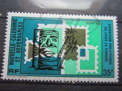 VEND BEAU TIMBRE DE NOUVELLE - CALEDONIE N° 411 , XX !!! - New Caledonia